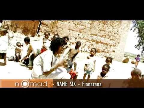 Name six - Fianarana