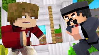 GOING BACK TO THE PRISON!? - Parkside EP47 Season 6 (Minecraft Roleplay)