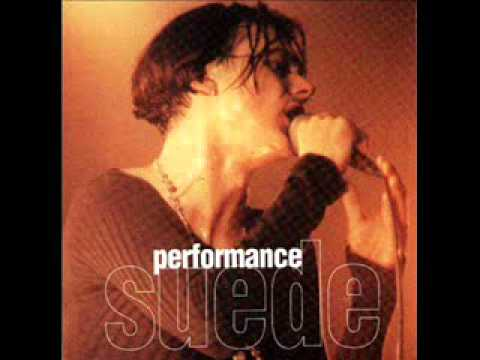 Suede-Heroine (live at The Blackpool Tower 1994) w/Bernard Butler