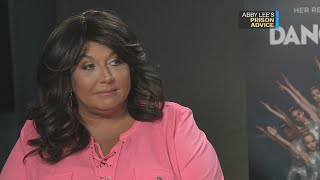 'Dance Moms: Resurrection': Abby Lee Miller Talks Returning to the Show After Her Battle With Can…