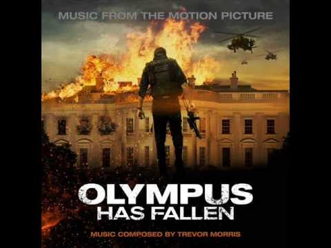 Day Break   We Will Rise   End Credits-olympus Has Fallen video