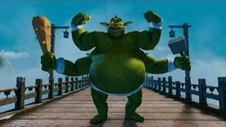 Hoodwinked Too! Hood vs. Evil - 'Hoodwinked Too! Hood VS. Evil' Trailer HD