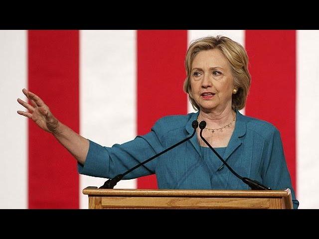 Hillary Clinton ne veut plus d'embargo contre Cuba