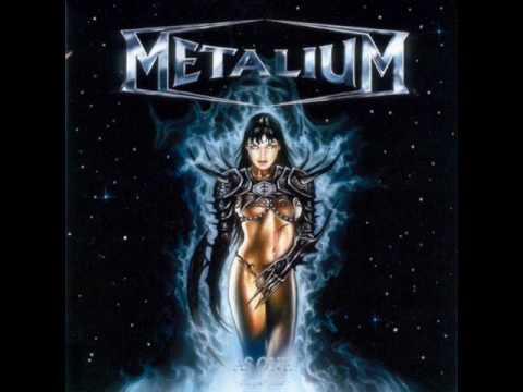 Metalium - Athena