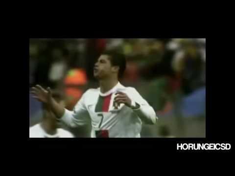 Cristiano Ronaldo World Cup 2010 HD