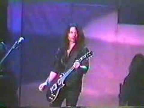 Megadeth - Kill The King Live