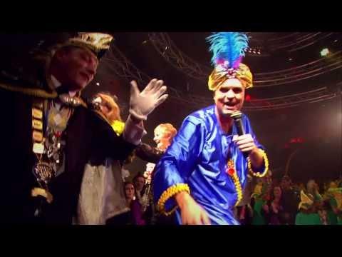 Feest DJ Maarten - Fakir / Carnaval 2014