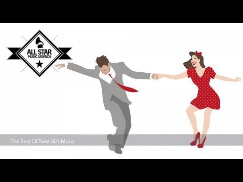VV.AA - Rock & Roll Music // 3 Hours Best Of Twist 60's Music // All Star Music Legends