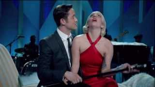 Watch Lady Gaga Baby Its Cold Outside video