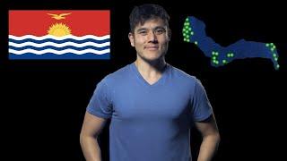 Geography Now! Kiribati