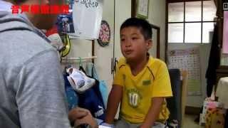 ABA(DTT)による自閉症スペクトラム障害児への音声模倣課題