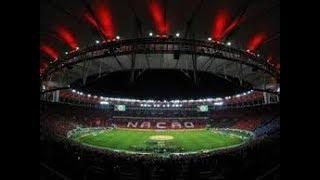 O maior sentimento de ser Flamengo!