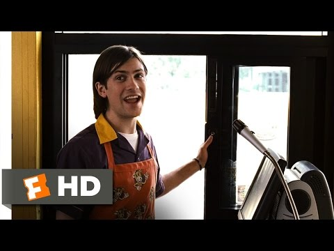 Clerks II (3/8) Movie CLIP - Transformers Sucked (2006) HD