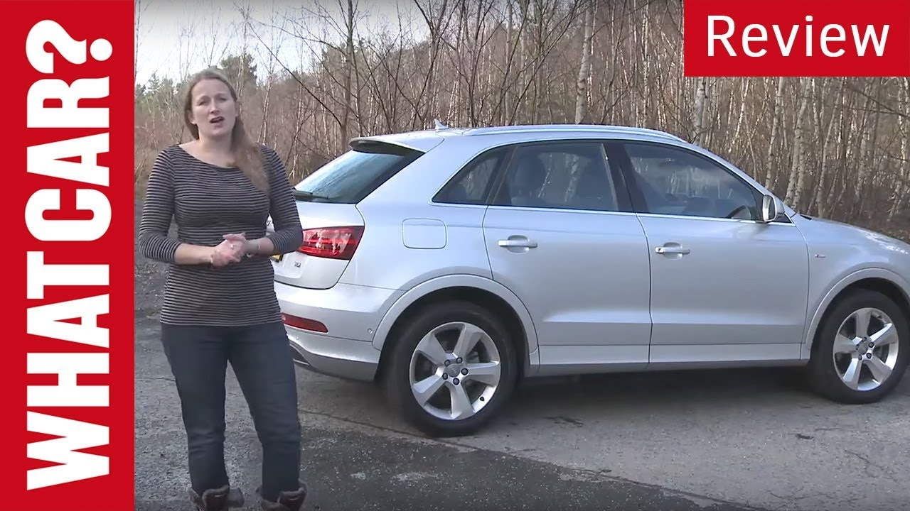 2013 Audi Q3 Review What Car Youtube