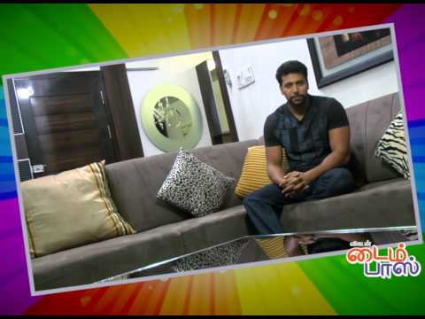 Jayam Ravi...