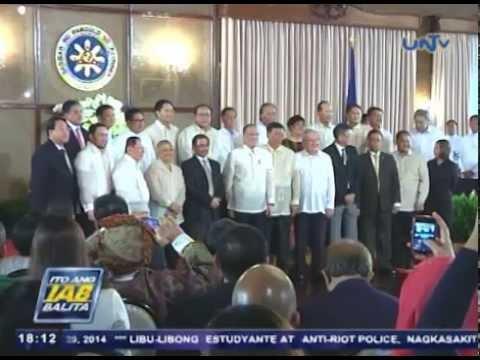 Normalization process, isinasapinal na ng government at MILF peace panels