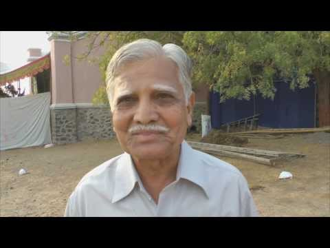 Amartithi 2014,Pratap Ahir Interview