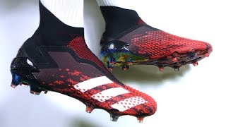 THE MOST AGGRESSIVE FOOTBALL BOOTS EVER! - Adidas Predator Mutator 20+ - Review + On Feet