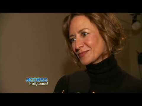 Janet McTeer on her Oscar Nomination