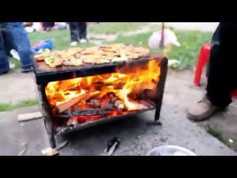 Mermer Kebabı 2015