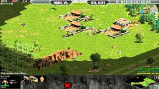 VaneLove, Hoàng Mai Nhi vs Gunny, No1