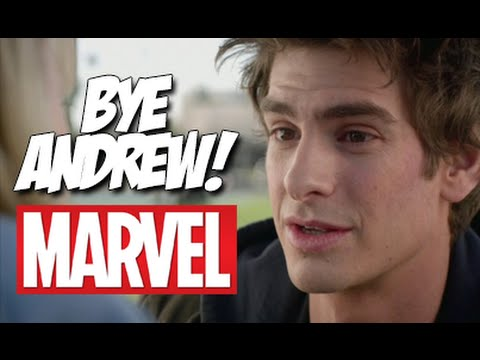 Marvel Wants To Start With New 'Spider-Man' Without Andrew Garfield