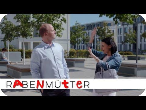 Luft   Rabenmütter   SAT.1   TV