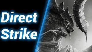 Direct Strike ДЕХАКА НА ОСНОВЕ ● StarCraft 2