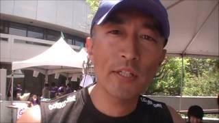 20140503 Actor Kenichi Iwabuchi Interview