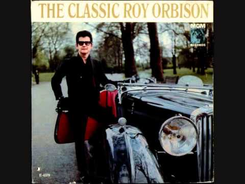 Roy Orbison - City Life