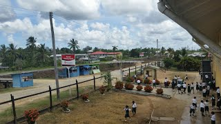 Guyana, CANAL No.2 POLDER,  KAWALL PRIMARY SCHOOL, The Best
