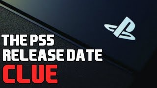 Playstation 5 | PS5 RELEASE DATE CLUE | PS5 Latest News, Rumours, Leaks, Price & Reveals