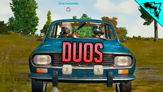 download lagu Duo Survival - Playerunknown's Battlegrounds Live Pubg Duo Gameplay gratis