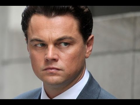 THE WOLF OF WALL STREET Keeps It's 3 Hour Run Time - AMC Movie News