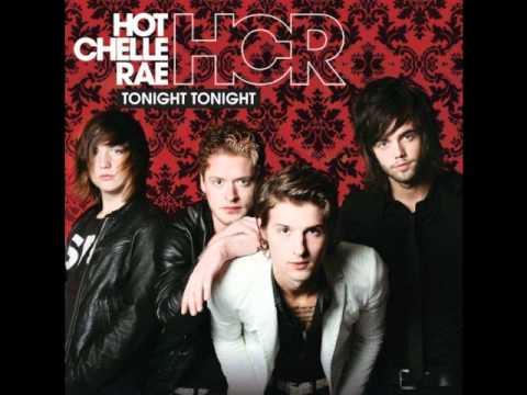 Tonight Tonight Songtext von Hot Chelle Rae Lyrics  Tonight