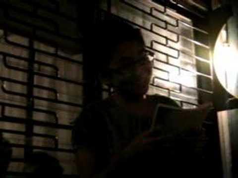 Ped Xing Street:chopseuy - Zohreh Gulami video
