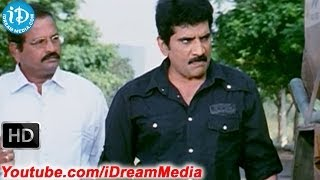 Chattam - Chattam Movie - Rao Ramesh Nice Scene