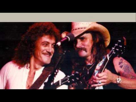 The Allman Brothers Band - Keep On Keepin