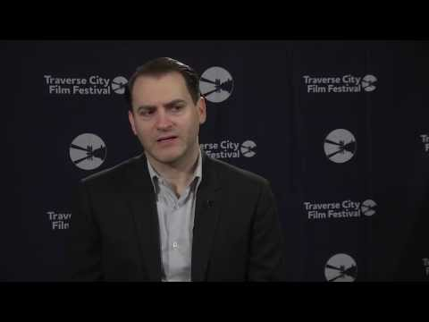 Michael Stuhlbarg - Interview