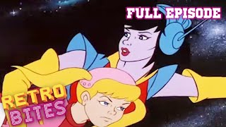 Ghostbusters | The Girl Who Cried Vampire | TV Series | Full Episodes | Cartoons For Children