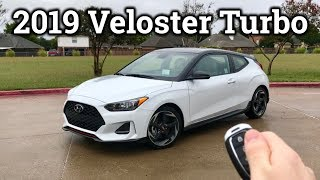 2019 Hyundai Veloster Turbo Ultimate | Get THIS Veloster Turbo?