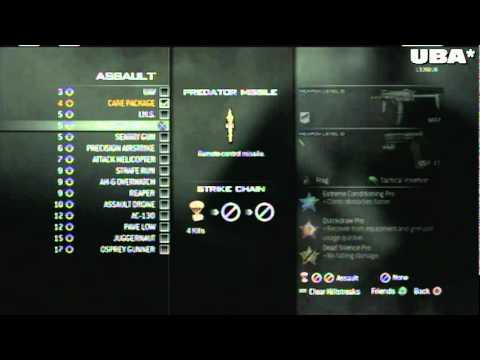 Shotgun Mw3 Mw3 Shotgun Jump Class Setup