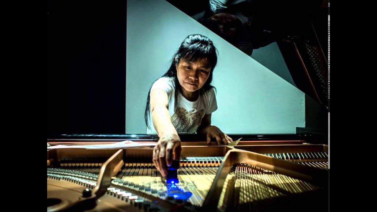 Satoko Fujii - In The Dusk - YouTube