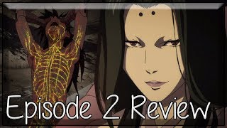 Regaining What You've Lost - Dororo Episode 2 Anime Review