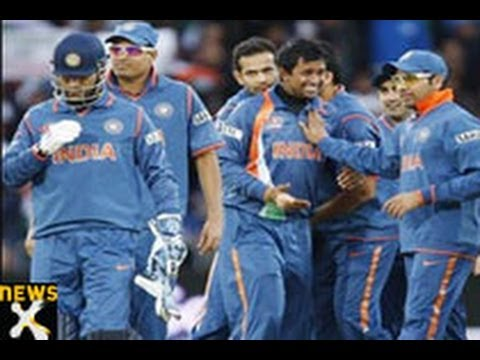 ODI Tri series: India to face Sri Lanka in Perth-NewsX