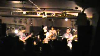 The Rocker Room @音楽食堂 2015 Like A Magic day1