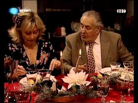 Os Compadres - Episódio 14 (Especial de Natal) - 1ª Temporada