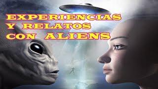 RELATOS Y EXPERIENCIAS EXTRATERRESTRES▬OVNI'S EN MONTERREY Con ta Lupita K Zuñiga y ROSS CANTU
