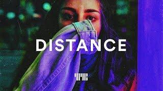 """Distance"" Ella Mai Type Beat x R&B Soul Rap Instrumental 2019"