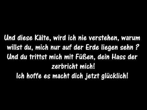 Bushido - Ich Hoffe Es Geht Dir Gut (feat. Bizzy Montana)